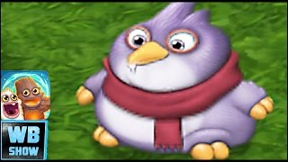 My Singing Monsters: Dawn of Fire - CUTIE PANGO! New Barrb! Gameplay Part 1