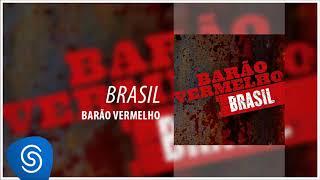 Barão Vermelho - Brasil (Áudio Oficial)
