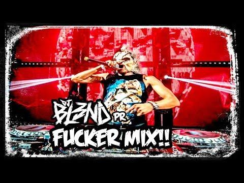(FUCKER MIX) - DJ BL3ND PR