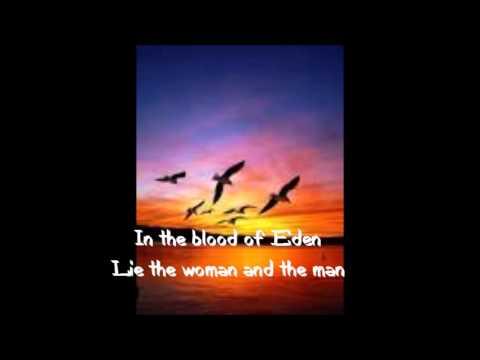 In The Blood Of Eden Lyrics   Iam