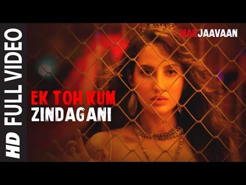 ' EK TOH KUM ZINDAGANI ' sung by Neha Kakkar & Yash Narvekar