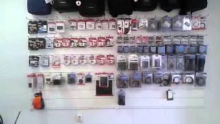 Видео магазина Фотосклад в Казани
