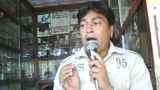 Mai kabhi batlata nahi==Sachin Voice Live..