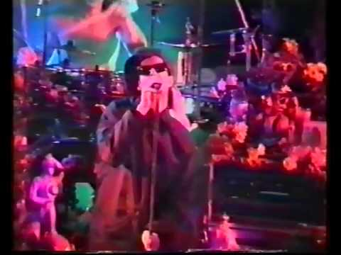 JANE'S ADDICTION - PARADISO AMSTERDAM 17.3.1991