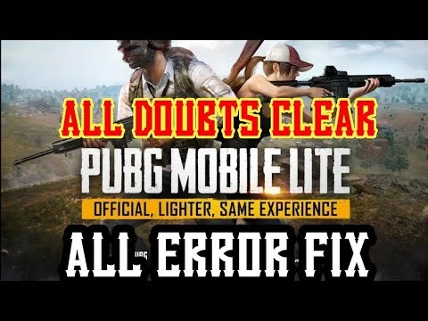 How to Download Play PUBG Mobile Lite In India | PUBG Lite