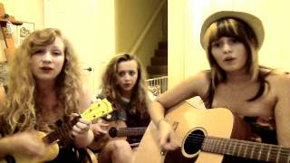 Who Knows, Who Cares (Cover by Cassi, Olivia, and Kiera)