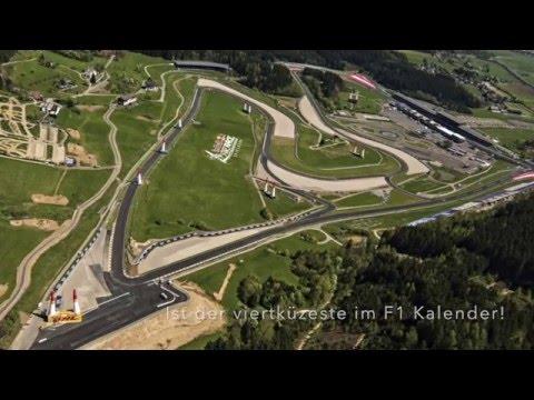 Red Bull Ring wird verlängert?! Kommt der Österreichring zurück?