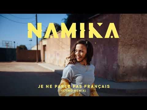 Namika - Je ne parle pas français (Cymo Remix)