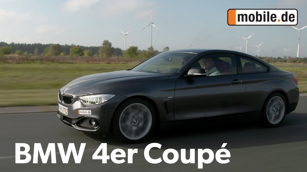 auto test bmw 4er coup f32 ab 2013 youtube. Black Bedroom Furniture Sets. Home Design Ideas