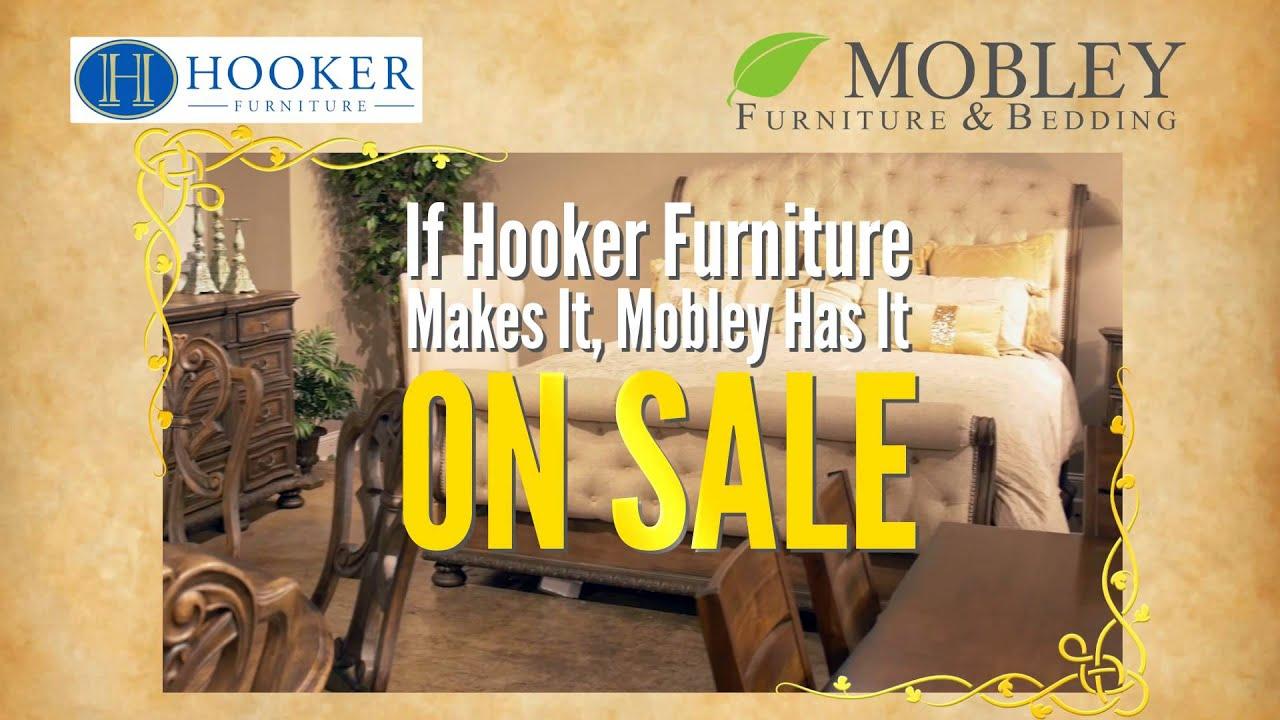 Mobley Furniture Outlet: Black Friday Hooker Furniture   YouTube