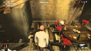 Hitman: Blood Money (Mission 1) PC