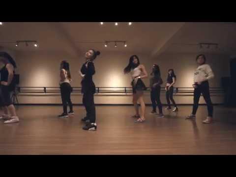 Teemid - Crazy feat. Joie Tan | Choreography by Orange