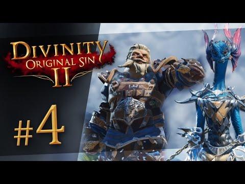 Divinity: Original Sin 2  #4 - It's A Reload