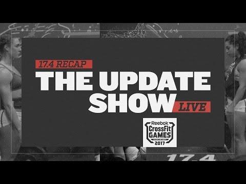 Get Live From The Update Studio: 17.4 Winners Snapshots