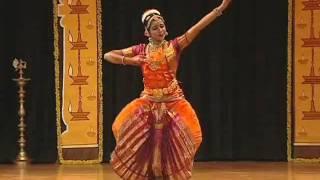 Madhumita Parmar - Dance of Shiva