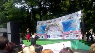Парад невест, Пятигорск 29,05,2011