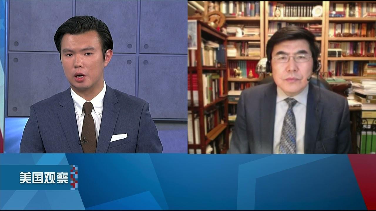 美情报报告:中国成为美国面临最大威胁