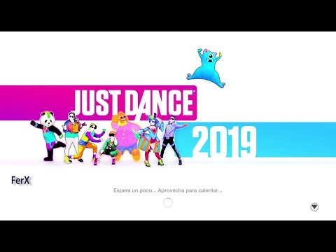 [PS4] Just Dance