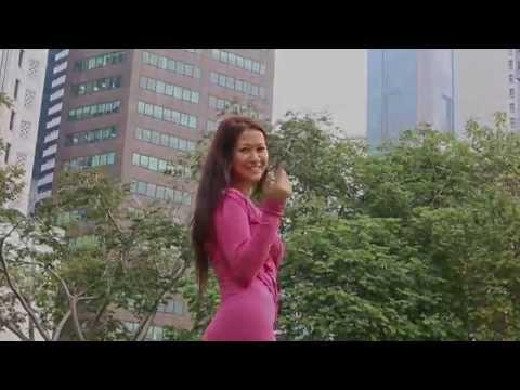 SINGAPORE, Charity Lu Lu Seng - Contestant Introduction : Miss World 2015