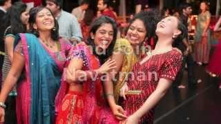 Lunar Celebrations - Navaratri/Diwali Raas Garba 2014 by Navatman