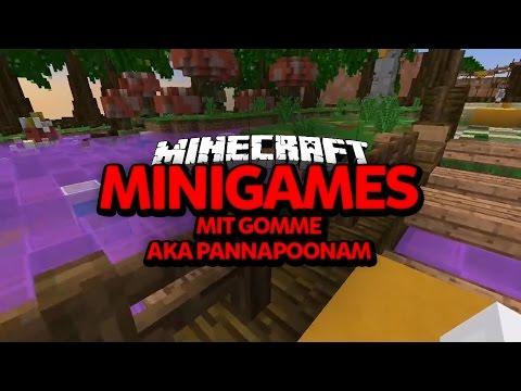 Die Abenteuer des Pannapoonam | Mario Party mit Gomme | Clym