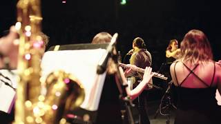 Gambar cover Feeling Good - KU Orkestra