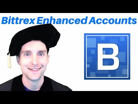 Finish Bittrex Enhanced Account Verification in 1 Hour!