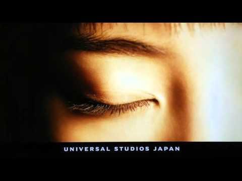 広瀬すず USJ CM スチル画像。CM動画を再生できます。