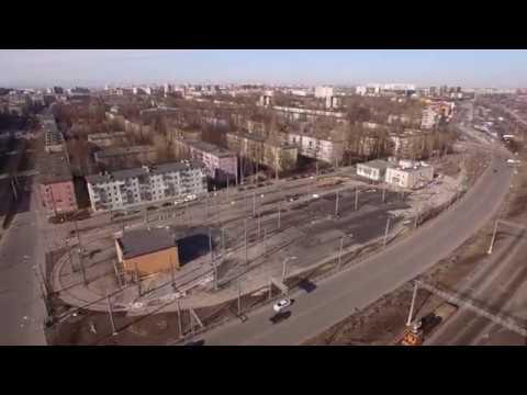 Реконструкция Гранитной улицы (от Новочеркасского пр. до Ладожского вокзала) март 2019
