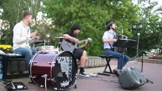 Small Band Saransk — Smells Like Teen Spirit (Nirvana Cover)