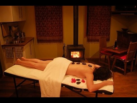 How To Restore Energy and Balance With Massage: Body Massage Tips