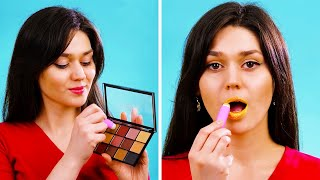 38 FANTASTIC BEAUTY SECRETS EVERY GIRL NEEDS TO KNOW