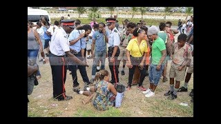 GUYANESE NEWS Television-July/27/2018- HGP Nightly-Capping Of ILLEGAL Well At dimond Completed