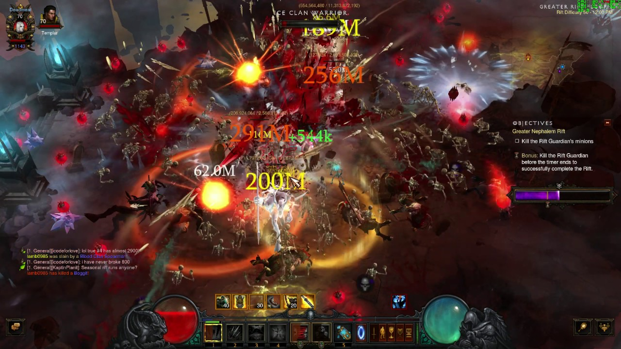 Image result for diablo 3 Necromancer corpse explosion