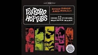 Foxboro Hot Tubs - Red Tide [HQ] YouTube Videos