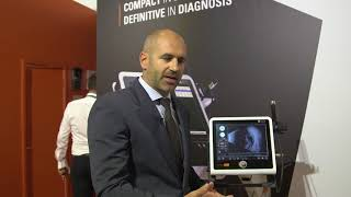 Quantel Medical Introduces Next-Generation Compact Touch Ophthalmic Ultrasound Platform at ESCRS2017