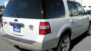 2008 ford expedition salisbury md