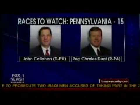Joe Trippi tells Fox News how important PA-15 is