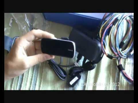 2 Bluetooths Nokia & Ja + Nokia Bluetooth Car Kit on