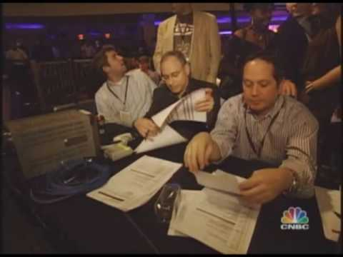 Dana White: UFC & Spike TV Partnership