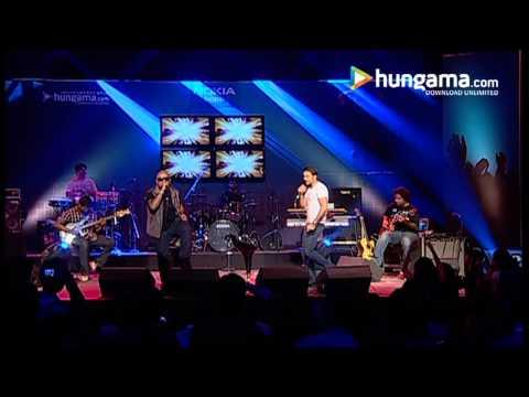 Sheila Ki Jawani (Rock Version) - Vishal & Shekhar Live Digital Concert - 09/02/2011 [HD]