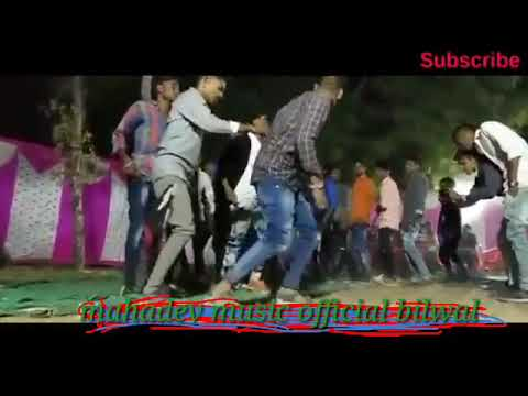 Rahul Bhuriya New Video Dance Timli 2020 Song Arjun R Meda New