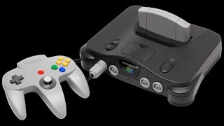 Nintendo 64 Console Turns 20 Years Old - #CUPodcast
