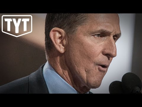 Michael Flynn DESTROYED By Judge