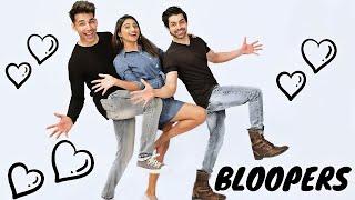 Bloopers | Rimorav Vlogs