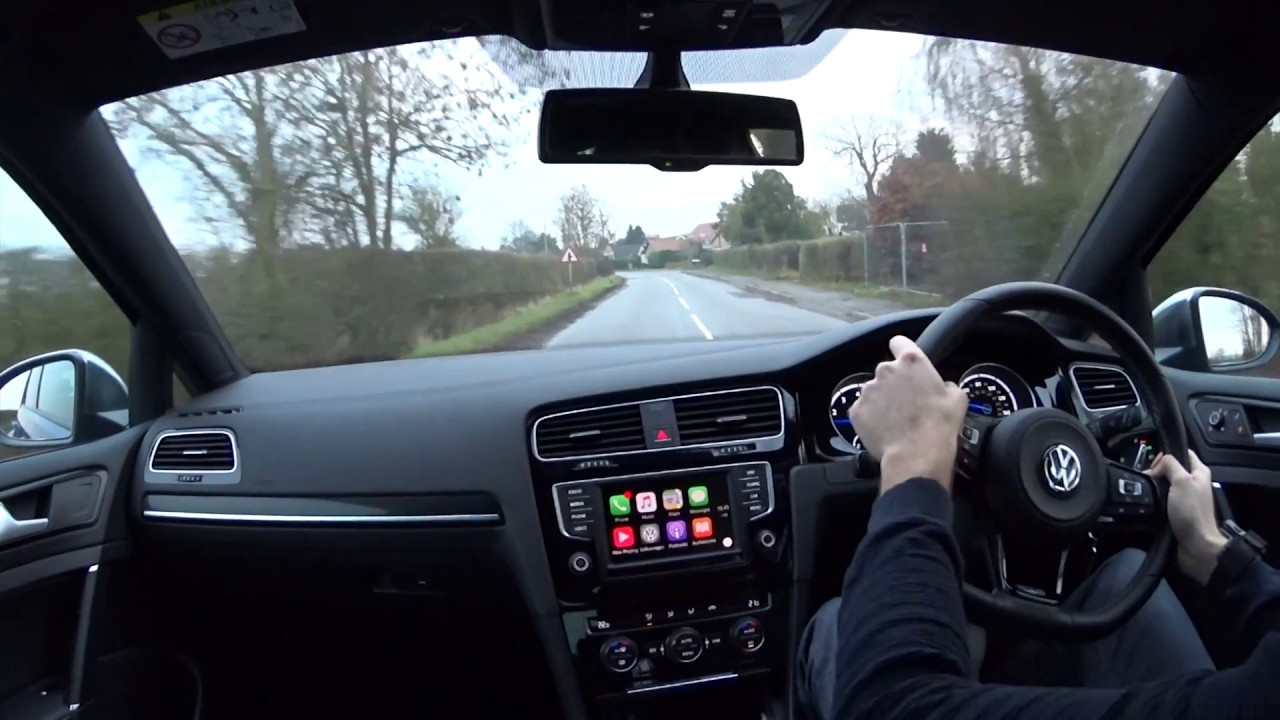 2017 VW Golf R DSG - even more tips and tricks!!