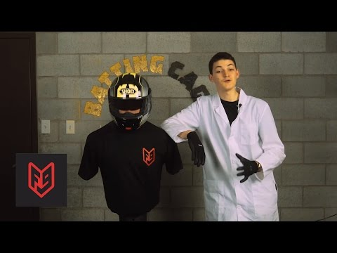 FortNine Crash Test - Welcome to the Lab