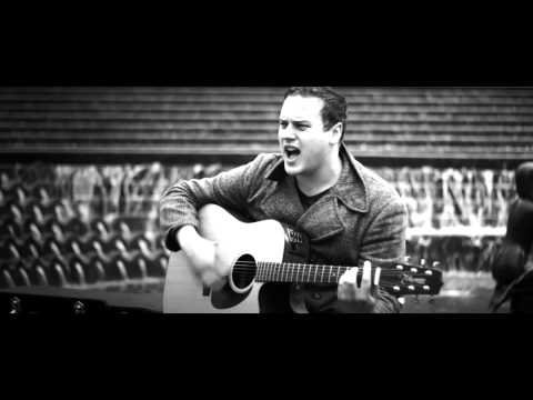 "Robert Lane - ""Lost, But I Can't Care"""