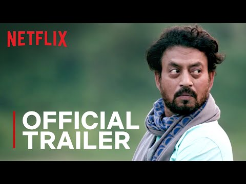 Doob: No Bed of Roses | Official | Irrfan Khan, Nusrat Imrose Tisha & Parno Mitra - Netflix India