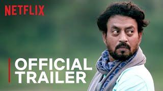 Doob: No Bed of Roses | Official Trailer | Irrfan Khan, Nusrat Imrose Tisha & Parno Mitra